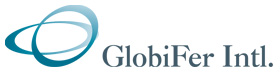 GlobiFer Logo