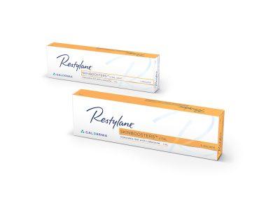 Restylane Skinboosteri