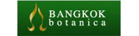 Bangkok Botanica Logo