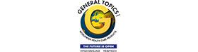 General Topics Logo